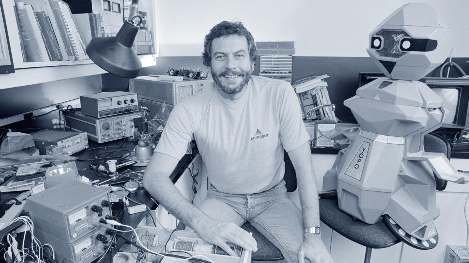 The Story of Nolan Bushnell
