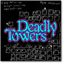 Deadly Towers Maps